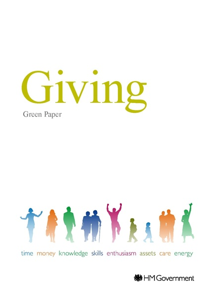 קובץ:Giving Green Paper.pdf